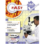 Air Test Kit - F.A.S.T (Black Mold & More)