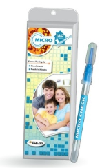Micro-Check Instant Airborne Mold & Bacteria Test Kit
