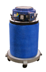 Electrocorp RSU 24 CC (Carbon Canister)