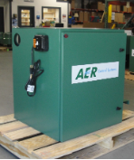 AER Dust Cab 800 Particle Filtration System