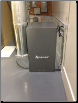 Amaircare IS 5000 B Industrial Air Cleaner