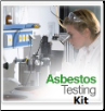 Air Test Kit-Asbestos