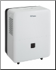 Danby Premiere 50 Pint Portable Home Dehumidifier