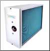 Residential UV Air Cleaners