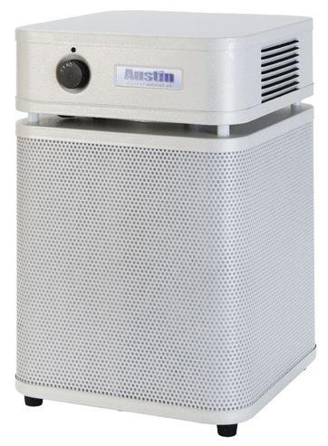AUGIENB Home Office Air Purifier True HEPA Filter Odor Allergies Remover for Smoke, Dust, VOCs