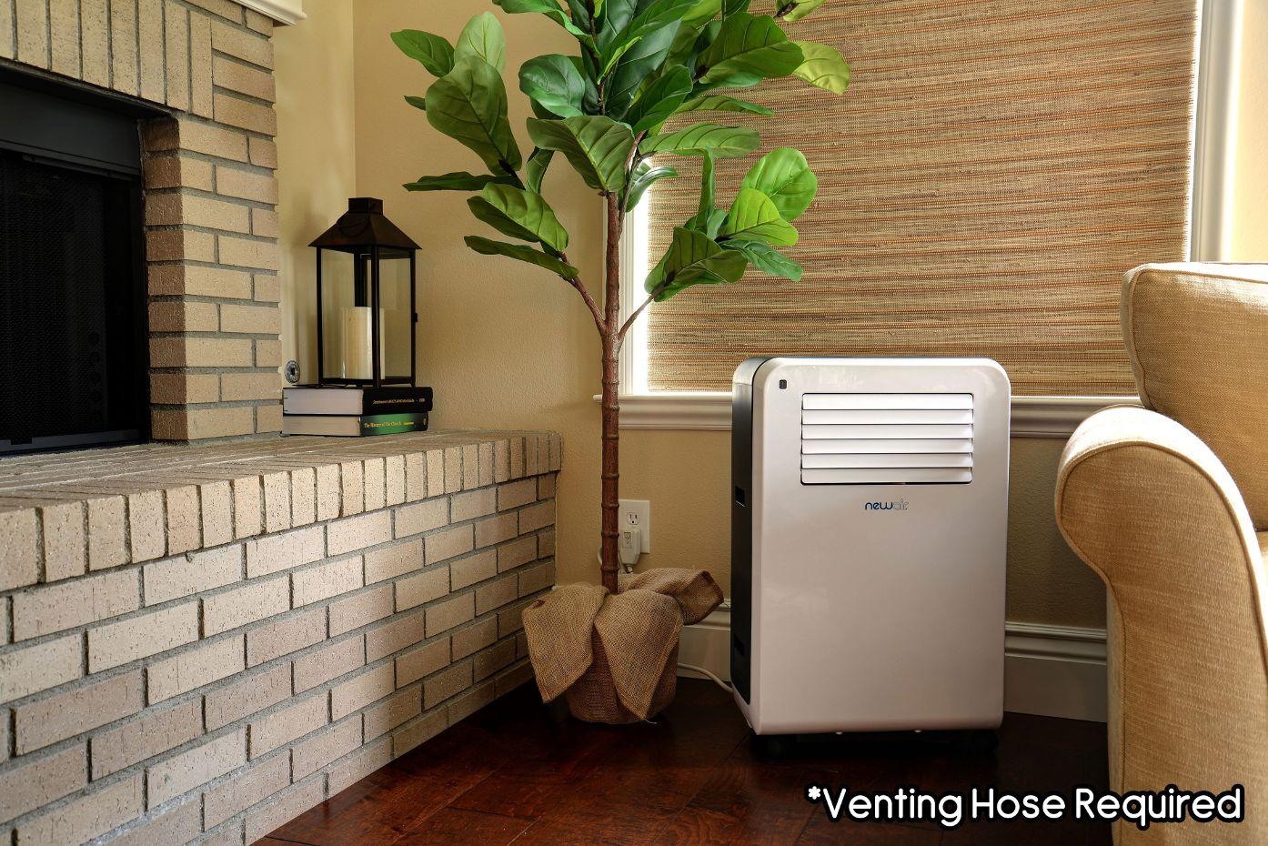 Newair Ac 12200h Portable Air Conditioner Heater
