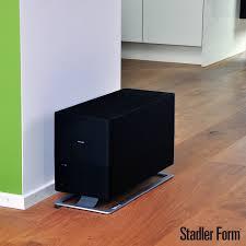 Stadler Form Oskar Big Large Room Evaporative Humidifier