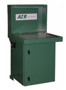 Aer Dd 800 Downdraft Table