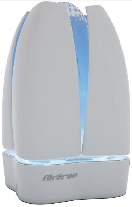 Airfree Lotus Domestic Filterless Air Purifier