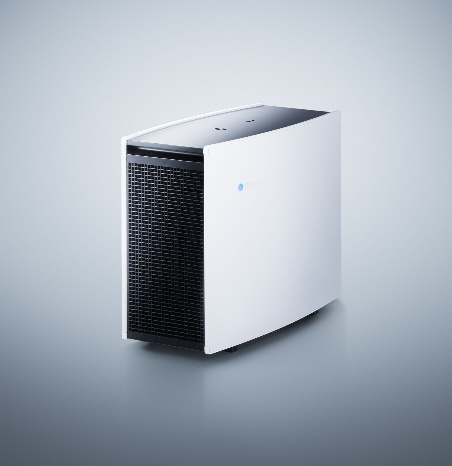 Blueair pro m commercial room air purifier for Bedroom air purifier