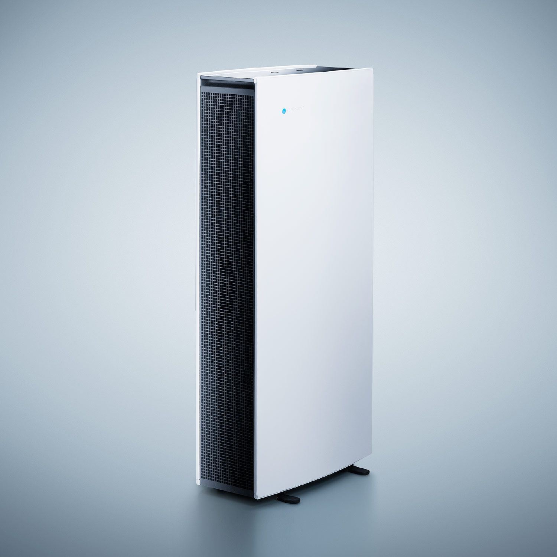Portable Commercial Air Purifiers : Blueair pro xl commercial room air purifier