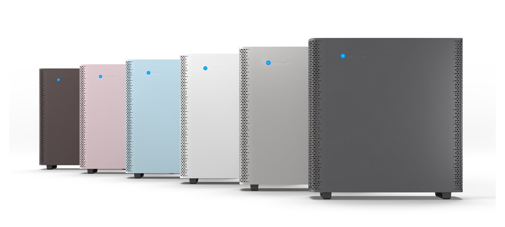 Blueair Sense Air Purifier