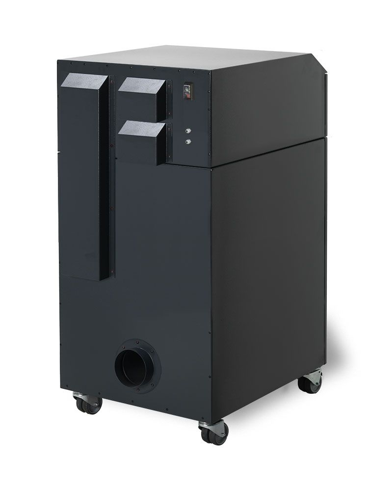 Bofa Ad 1500 Iq Laser Fume Amp Dust Extraction System