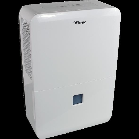 Portable Whole House Dehumidifiers : Danby premiere pint portable home dehumidifier