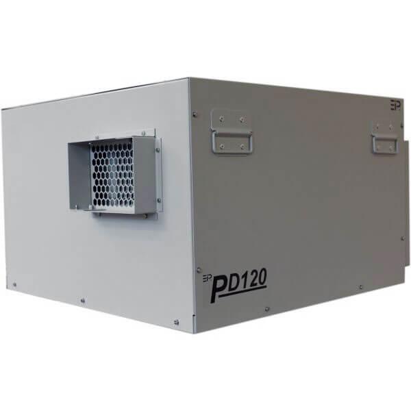 Ebac Pd200 Hvac Dehumidifier
