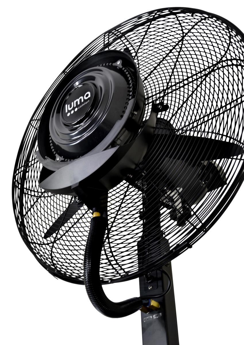 Luma Comfort Mf26b Misting Fan