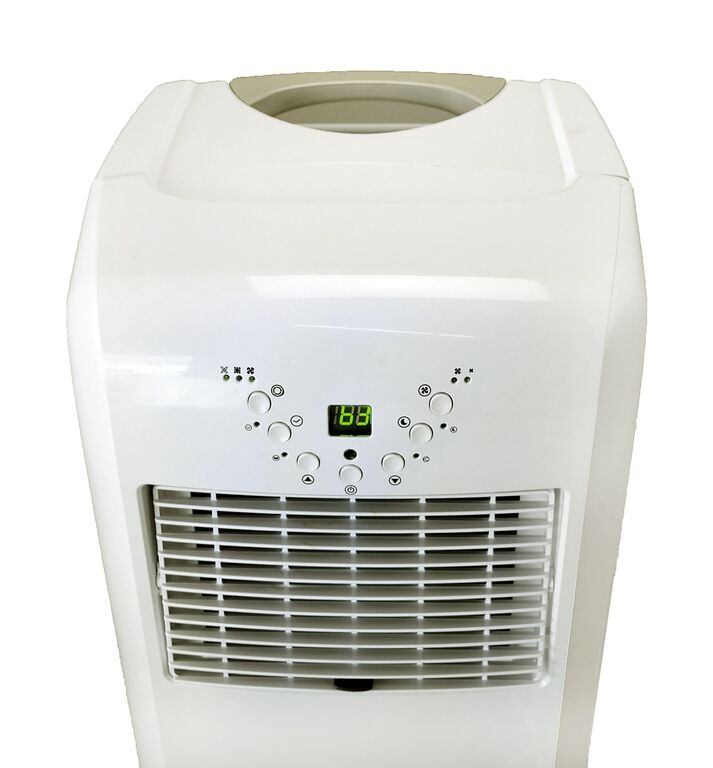 Newair Ac 10100e Portable Air Conditioner