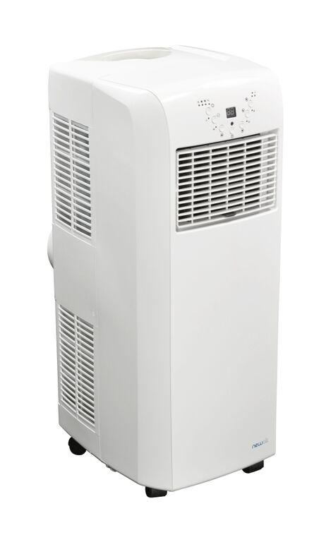Newair Ac 10100h Portable Air Conditioner Heater