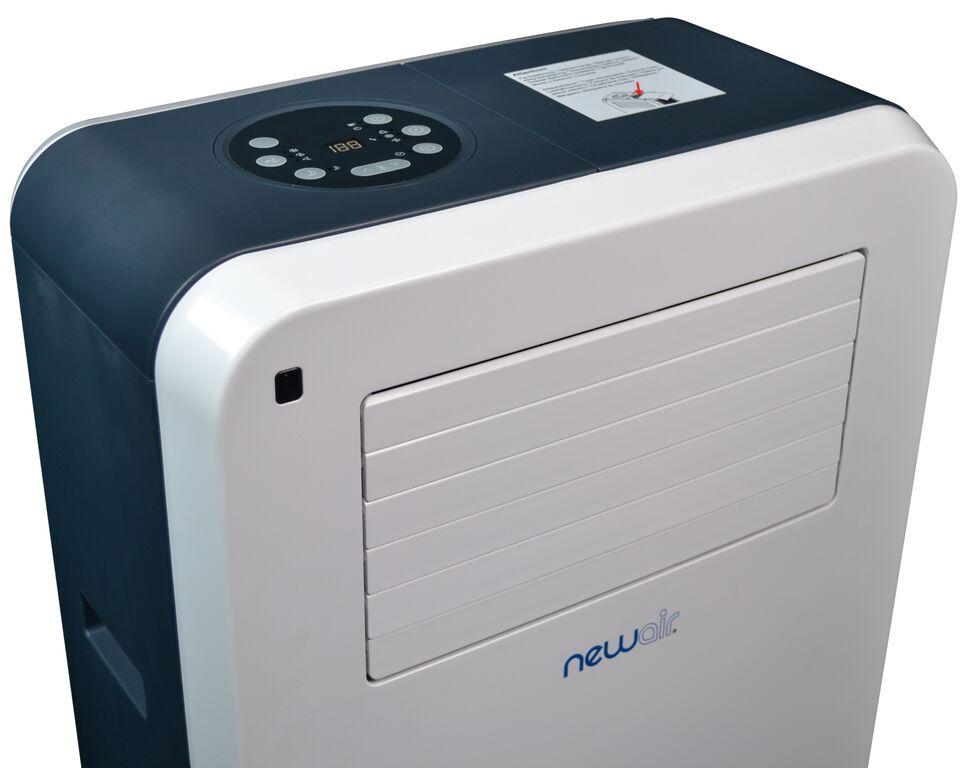 Newair Ac 12200e Portable Air Conditioner