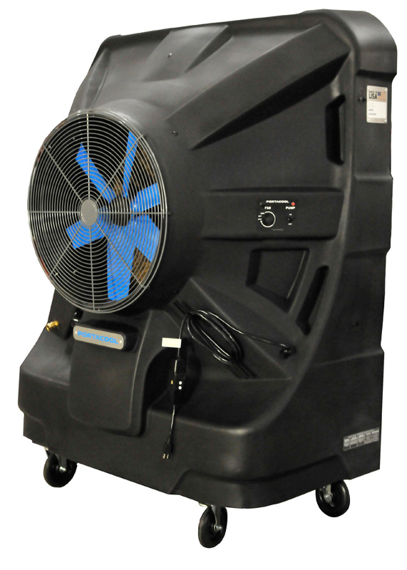 Portacool Jetstream 250 Portable Evaporative Cooler