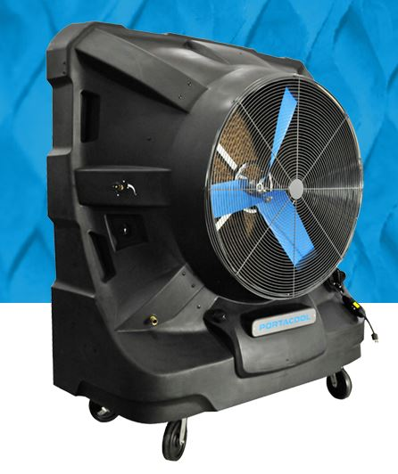 maintain shop comfort with the most powerful evaporative cooler in the portacool jetstream series the portacool jetstream 270 packs the biggest cooling - Portacool