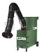 AER SPC Portable Fume & Dust Collector
