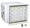 Field Controls Cube Commercial Air Cleaner System