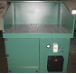 AER APB-4250 3X4 5 HP Powered Bench Downdraft Table