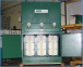 AER PBM Power Booth Module Dust Collection System