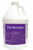 AHP-Oxide 7% Hydrogen Peroxide Solution Case 4 -1 Gallon
