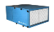 AIRFLOW SYSTEMS F240 Commercial Explosion Proof Air Cleaner