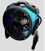 BSE Commercial Axial Fan / Portable Air Sanitizer