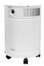 AllerAir 6000 DXS Smoke Air Purifier