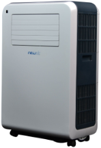 NewAir AC-12200H Portable Air Conditioner Heater
