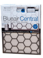 BLUEAIR Central Replacement Filter 2 Pack