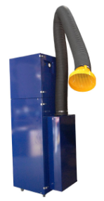 Electrocorp Fume Extractor HD 950