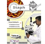 Air Test Kit-Staph