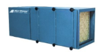 AIRFLOW SYSTEMS F90 Commercial Ambient Dust Collector