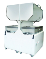 BOFA AD-4000 High Capacity Laser Fume and Dust Extraction System