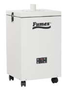 Fumex FA1 Laser Fume & Dust Extraction System