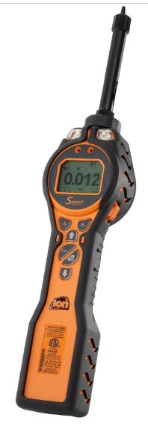 Ion Science Tiger Select Portable Gas Detector