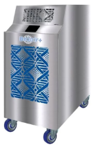 Kwikool KBP1000 Bioair+ Portable Commercial HEPA UV Air Purifier, Positive / Negative Air Machine