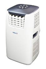 NewAir AC-14100H Portable Air Conditioner and Heater!
