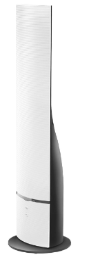 Objecto H9 Hybrid Humidifier - White