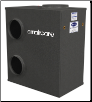 Amaircare Model 7500 Installed Air Cleaner
