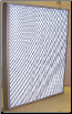 Replacement HEPA Filter for Electrocorp LD 450 & 9000 Series