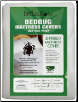 Bed Bug 911 Deluxe Vinyl Mattress Cover