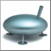 Hot Steam Humidifiers