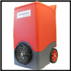 EBAC RM4500 Portable Large Capacity Commercial Dehumidifier