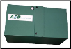 AER Ambient Air Filtration System